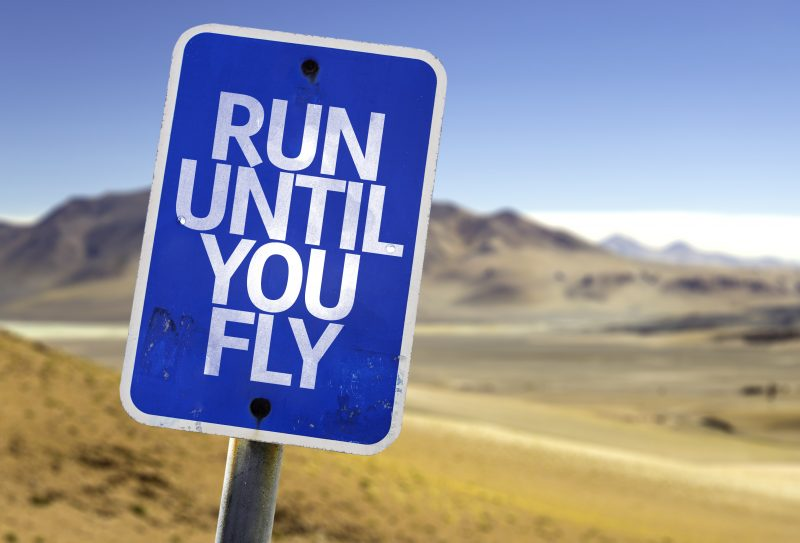 The Power of a Running Mantra
