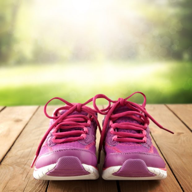 So You Think You're A Runner? Think Again.